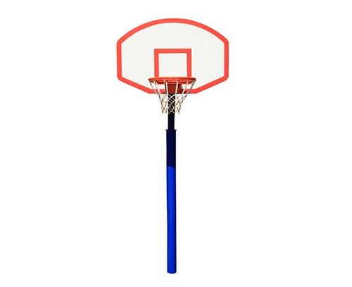 室外儿童篮球架(小篮板)