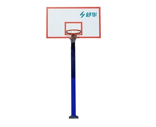 丁字形篮球架