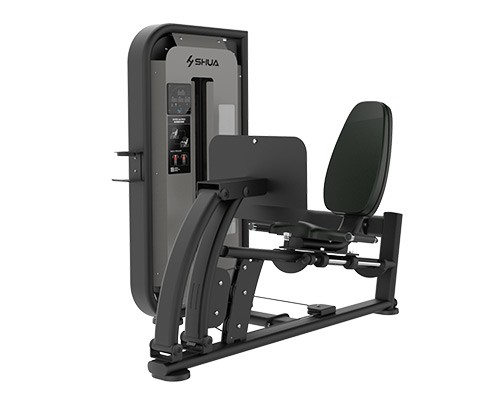 SH-G6809L坐式蹬腿训练器(LED版)