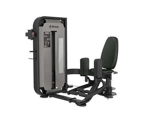 果洛SH-G6819T大腿内外侧肌训练器