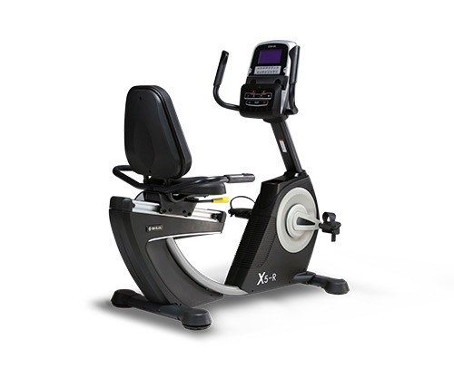 X5-R卧式健身车