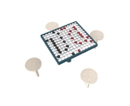 轨道式象棋桌