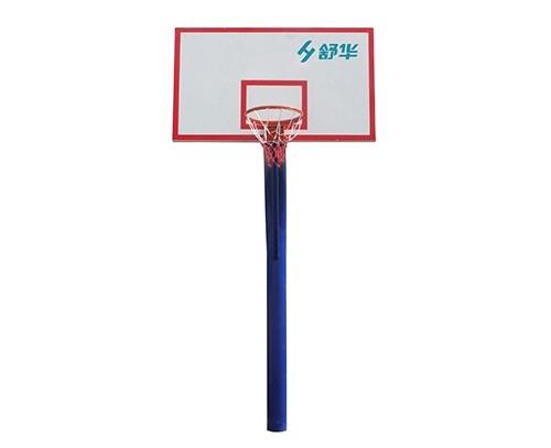 地埋式标准篮球架