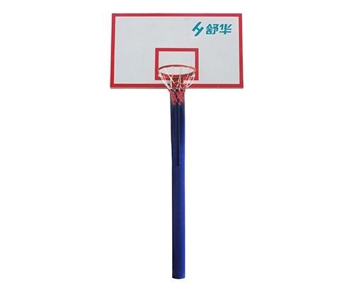 预埋式标准篮球架