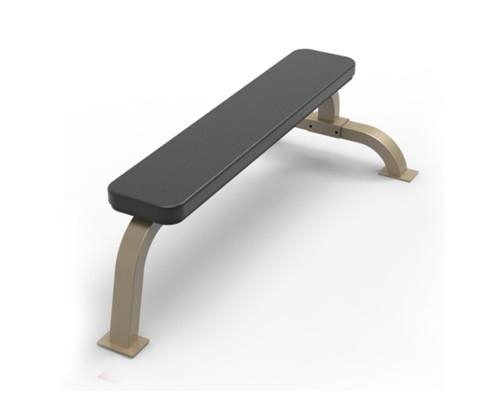 SH-G5893 水平练习凳