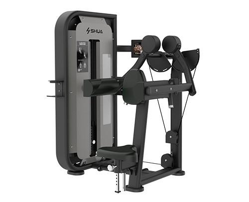 果洛SH-G6805T肩膀提升训练器