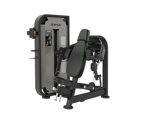 果洛SH-G6807T二头肌训练器(触屏版)
