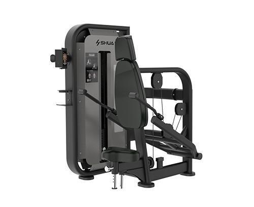 果洛SH-G6808T三头肌训练器