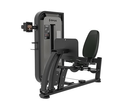 果洛SH-G6809T坐式蹬腿训练器