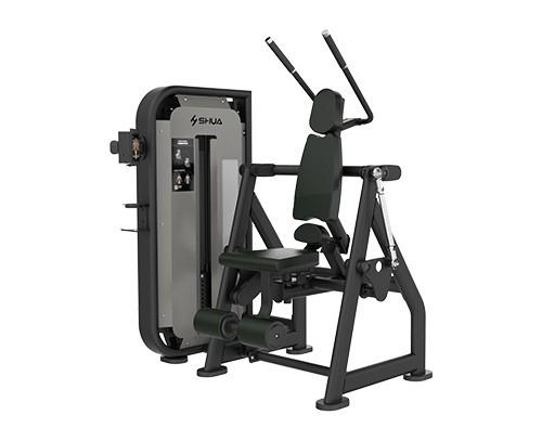 SH-G6816T坐式腹肌训练器(触屏版)