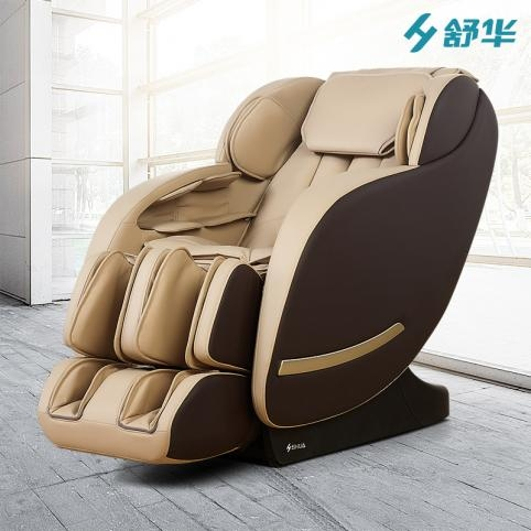果洛SHUA/舒华家用智能按摩椅 SH-M6800